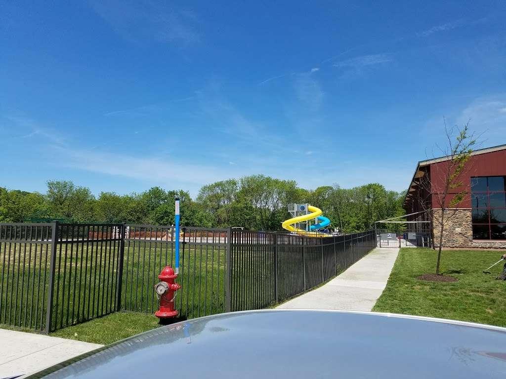 Upper Perkiomen Valley YMCA - gym  | Photo 8 of 10 | Address: 1399 Quakertown Rd, Pennsburg, PA 18073, USA | Phone: (215) 679-9622
