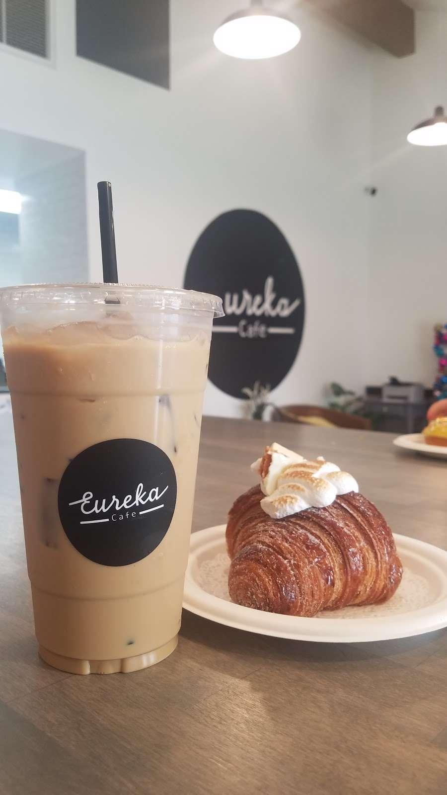 Yureka Cafe - cafe  | Photo 3 of 10 | Address: 401 E Foothill Blvd, Azusa, CA 91702, USA