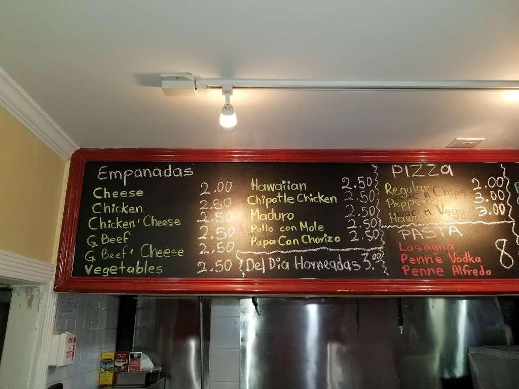 La CuCa - restaurant  | Photo 9 of 10 | Address: 102-11 43rd Avenue, Corona, NY 11368, USA | Phone: (718) 685-2015