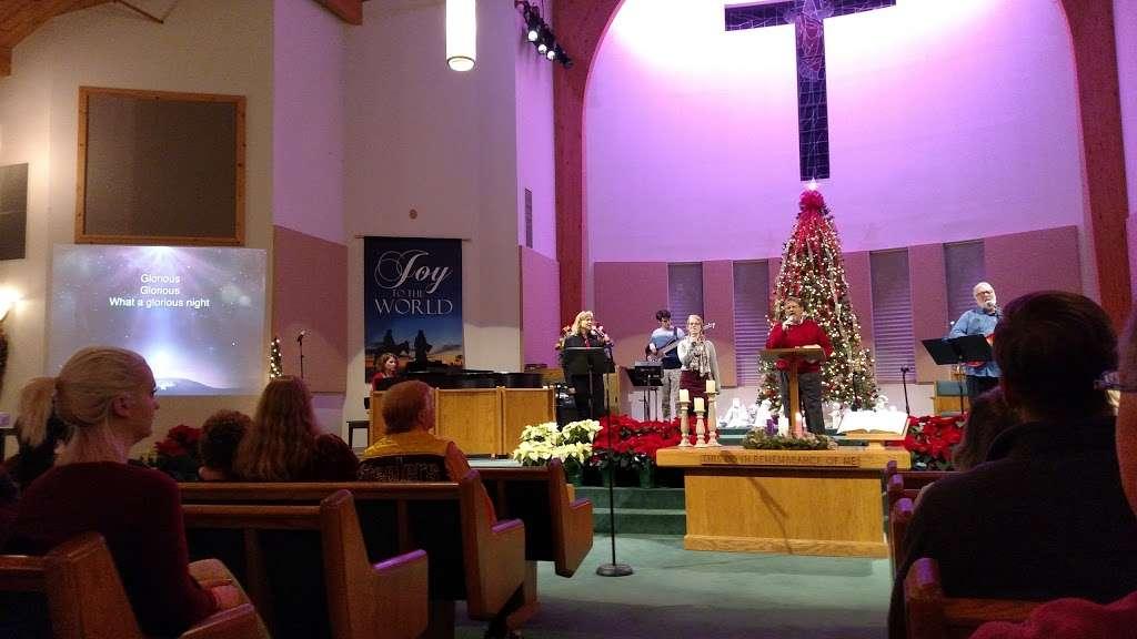 Gaithersburg Church of the Nazarene - church  | Photo 3 of 10 | Address: 8921 Warfield Rd, Gaithersburg, MD 20882, USA | Phone: (301) 330-0366