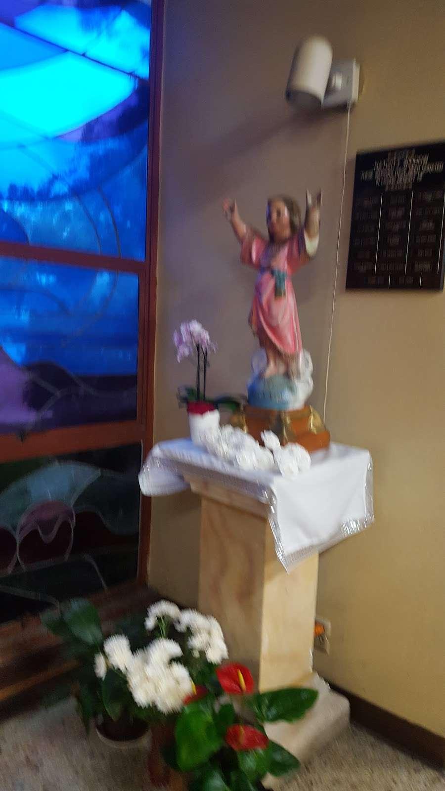 St. Catherine Laboure Church - church  | Photo 10 of 10 | Address: 3846 Redondo Beach Blvd, Torrance, CA 90504, USA | Phone: (310) 323-8900