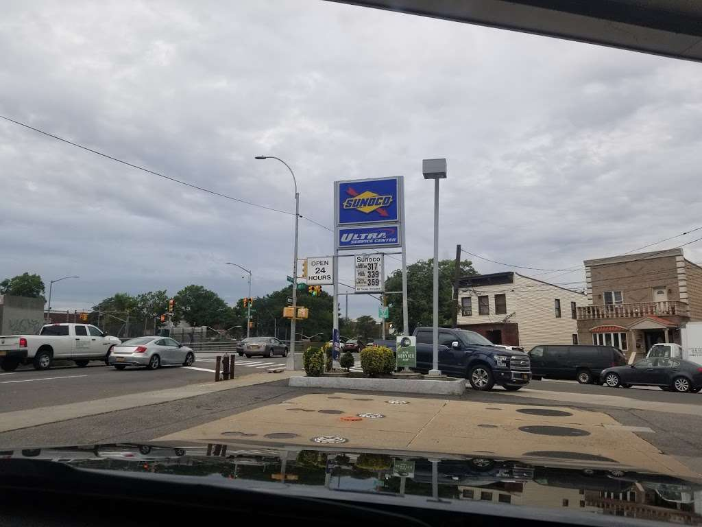 Eagle Sunoco Service Center - car repair  | Photo 1 of 1 | Address: 4905 Astoria Blvd S, East Elmhurst, NY 11370, USA | Phone: (718) 721-1700