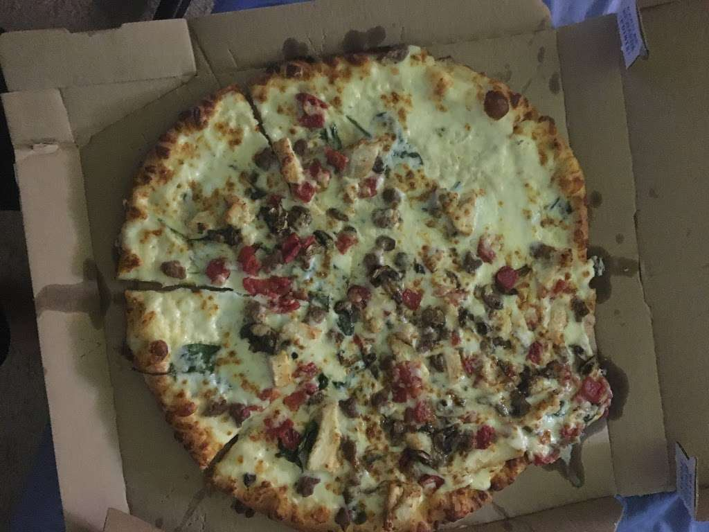 Dominos Pizza - meal delivery  | Photo 8 of 10 | Address: 13203 Fry Rd Ste 700, Cypress, TX 77433, USA | Phone: (281) 758-0626