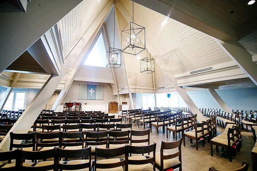 Providence Presbyterian Church - church  | Photo 6 of 6 | Address: 10727 Midway Rd, Dallas, TX 75229, USA | Phone: (214) 270-1220