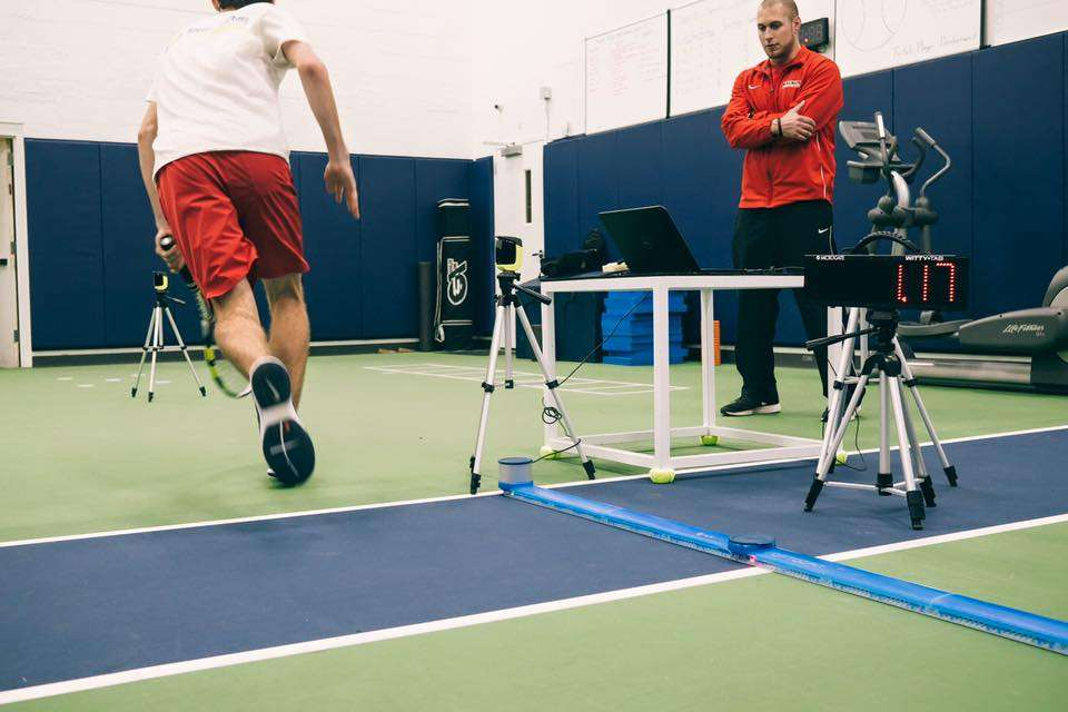CourtSense at Bogota Racquet Club - health  | Photo 4 of 10 | Address: 156 W Main St, Bogota, NJ 07603, USA | Phone: (201) 489-1122