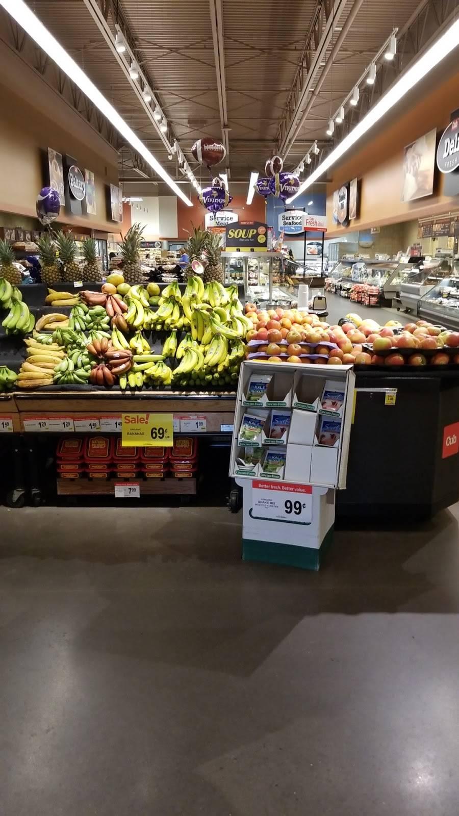 Cub Foods - pharmacy  | Photo 7 of 10 | Address: 1201 Larpenteur Ave W, Roseville, MN 55113, USA | Phone: (651) 488-1825