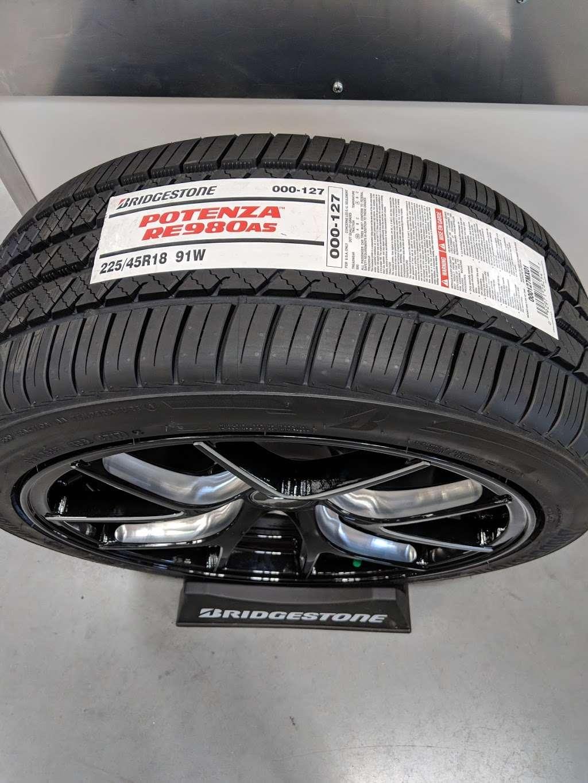 Costco Tire Center - Car repair | 4628 E County Line Rd