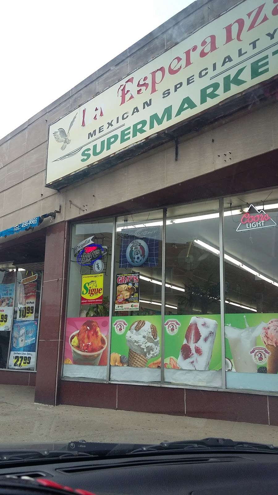 La Esperanza Grocery - store  | Photo 1 of 5 | Address: 6143 S Archer Rd, Summit, IL 60501, USA | Phone: (708) 496-8865