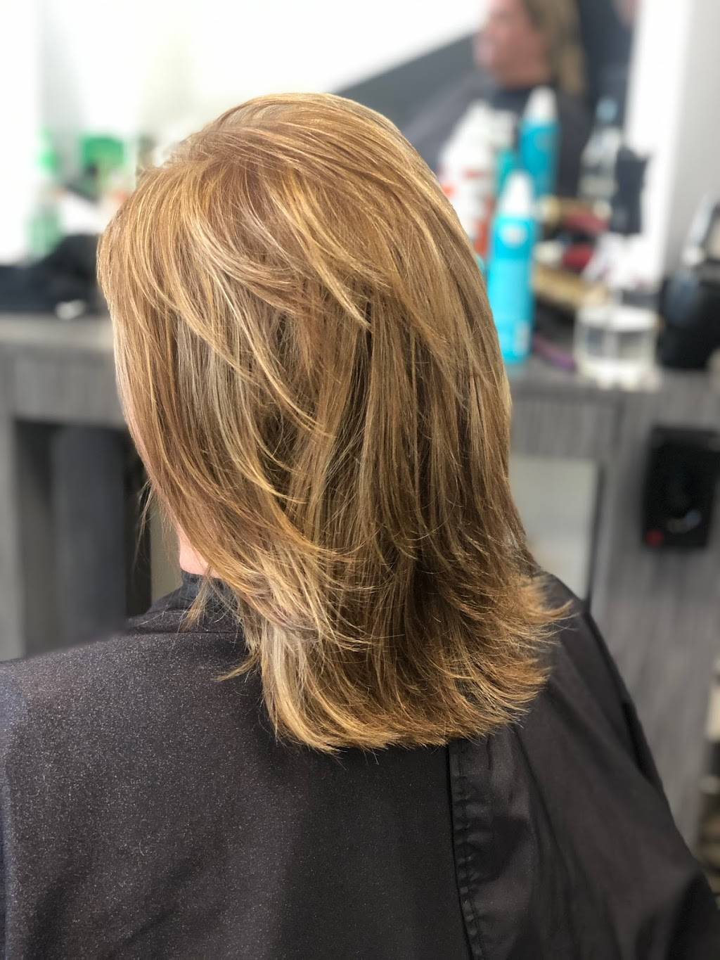 Cuts 109 - hair care    Photo 6 of 8   Address: 1228 Guilford College Rd #103, Jamestown, NC 27282, USA   Phone: (336) 338-0741