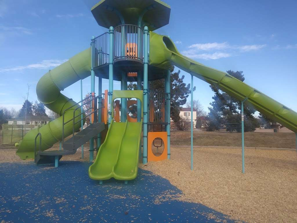 Falcon Park - park  | Photo 2 of 10 | Address: Denver, CO 80239, USA