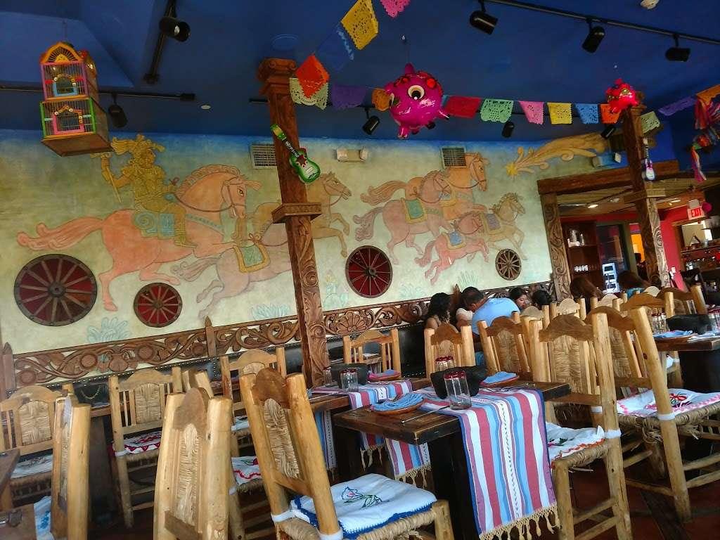 Charritos Weehawken - restaurant  | Photo 1 of 10 | Address: 974 John Fitzgerald Kennedy Blvd, Weehawken, NJ 07086, USA | Phone: (201) 330-1130