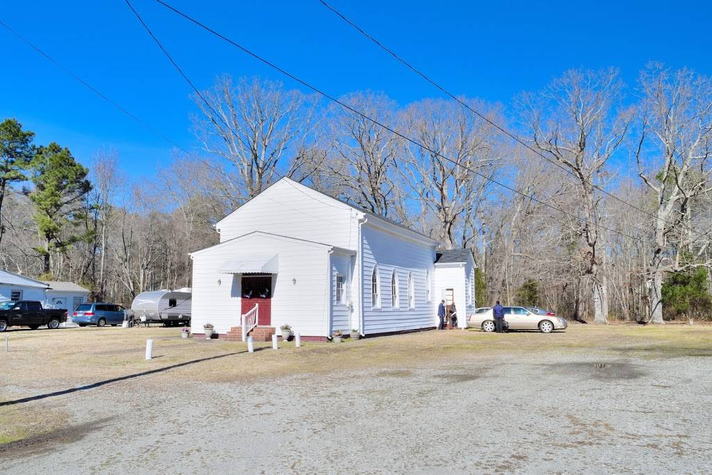 Second Bethel Baptist Church - church  | Photo 1 of 4 | Address: 3376 Charles City Rd, Richmond, VA 23231, USA | Phone: (804) 328-4727