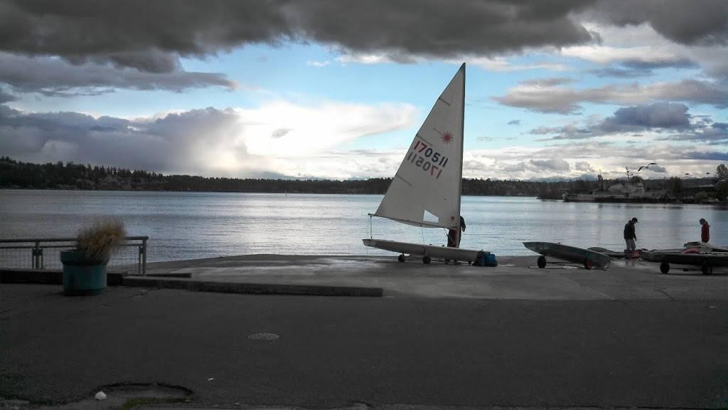 Sail Sand Point - storage    Photo 4 of 10   Address: 7861 62nd Ave NE, Seattle, WA 98115, USA   Phone: (206) 525-8782