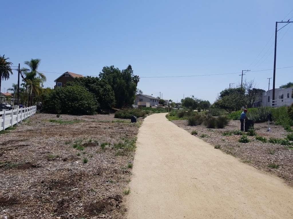 Long Beach Greenbelt - museum    Photo 10 of 10   Address: 799-701 Bennett Ave, Long Beach, CA 90804, USA