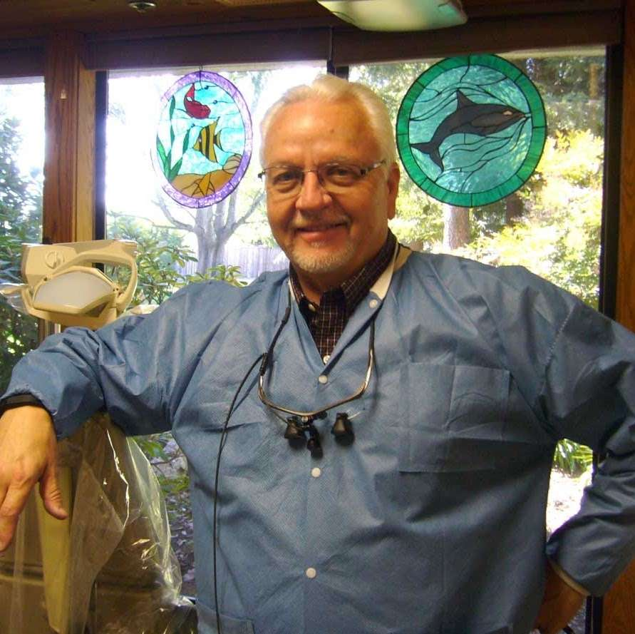 John D. Mann, DDS - dentist  | Photo 7 of 9 | Address: 5200 Snyder Ln #3, Rohnert Park, CA 94928, USA | Phone: (707) 584-9589