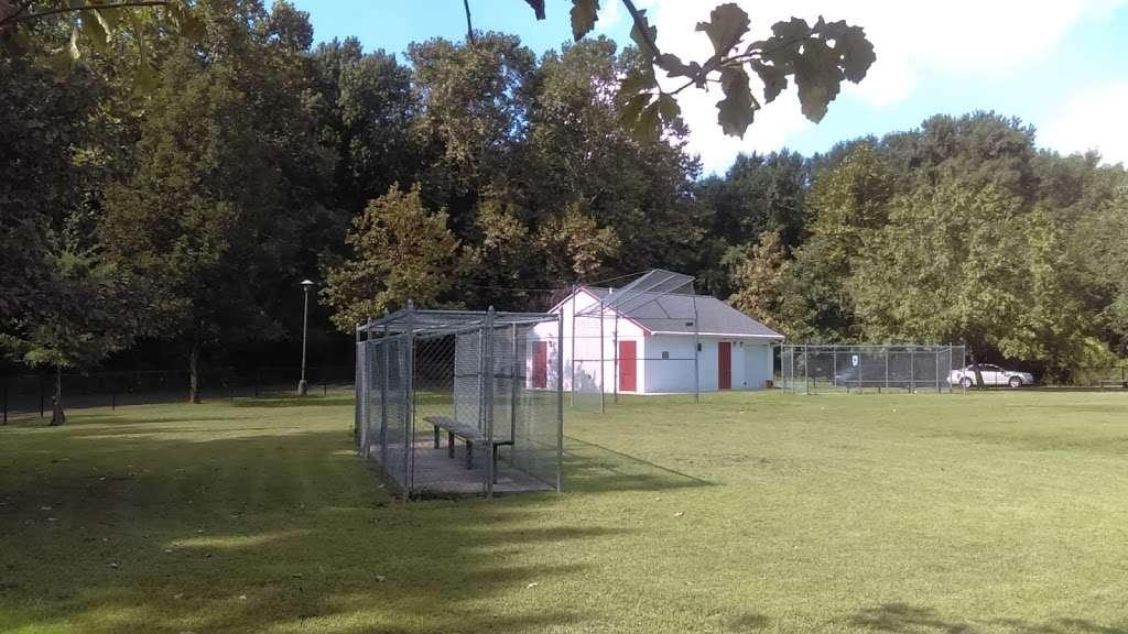 Robert Krupinski Sr. Memorial Park - park  | Photo 1 of 3 | Address: 200 Blenheim Ave, West Collingswood Heights, NJ 08059, USA
