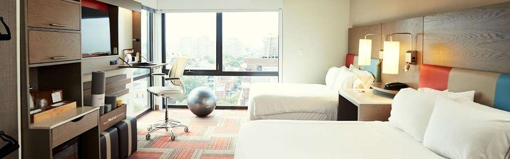 EVEN Hotels Brooklyn - lodging  | Photo 10 of 10 | Address: 46 Nevins St, Brooklyn, NY 11217, USA | Phone: (718) 552-3800