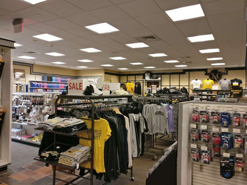 Student Services, Inc. - University Store - clothing store  | Photo 10 of 10 | Address: 21 S George St, Millersville, PA 17551, USA | Phone: (717) 871-7610