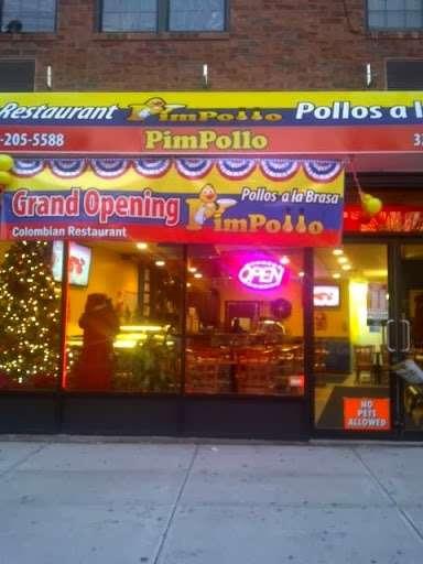 Pimpollo - restaurant    Photo 3 of 10   Address: 32-39 Junction Blvd, East Elmhurst, NY 11369, USA   Phone: (718) 205-5508