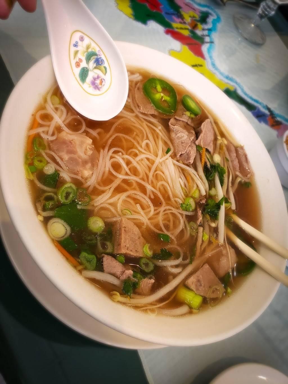 Lang Van Vietnamese Restaurant - restaurant  | Photo 5 of 10 | Address: 3019 Shamrock Dr, Charlotte, NC 28215, USA | Phone: (704) 531-9525