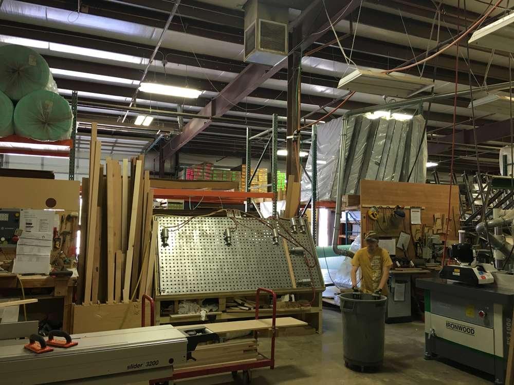 Wilding Wallbeds - furniture store  | Photo 7 of 10 | Address: 4200 Chino Hills Pkwy #660, Chino Hills, CA 91709, USA | Phone: (909) 345-0117