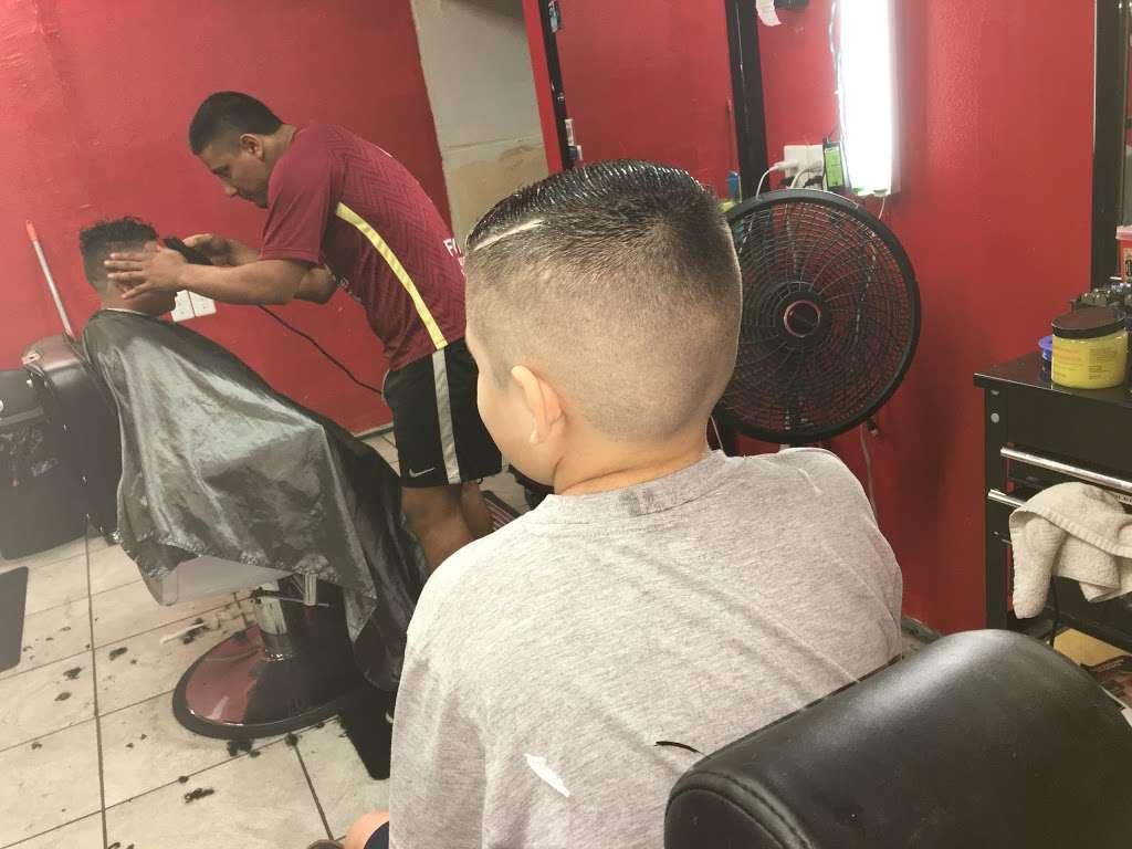 FAITH & FADEZ BARBERSHOP - hair care    Photo 1 of 10   Address: 1248 W 5th St, San Bernardino, CA 92411, USA   Phone: (949) 566-4126