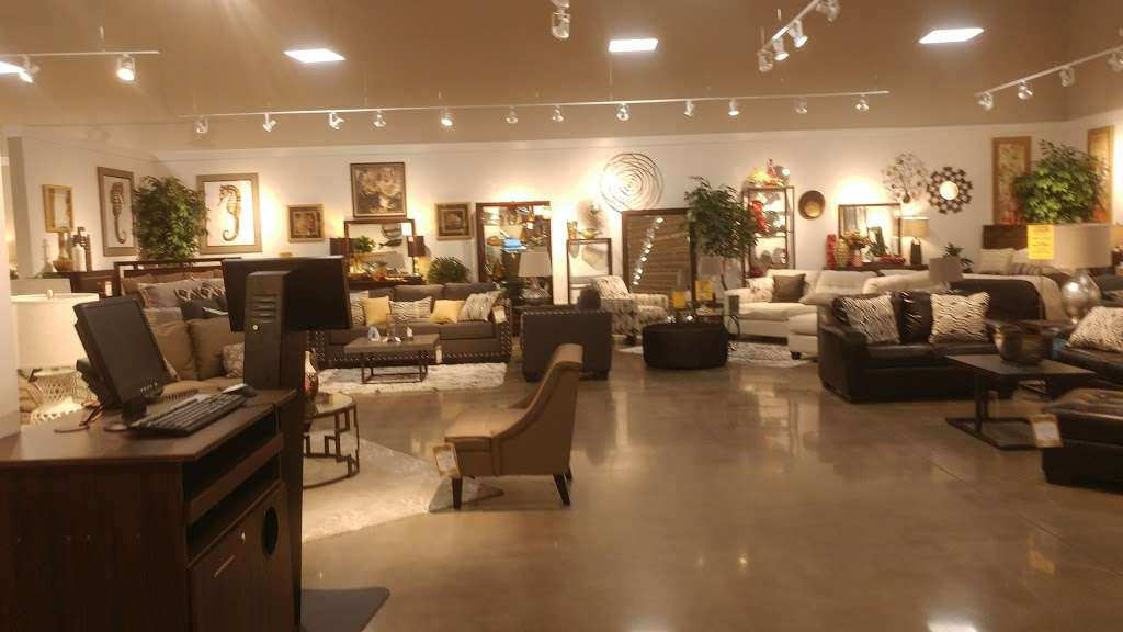 Regency Furniture - furniture store  | Photo 7 of 10 | Address: 1859 Ritchie Station Ct, Walker Mill, MD 20743, USA | Phone: (301) 782-3800