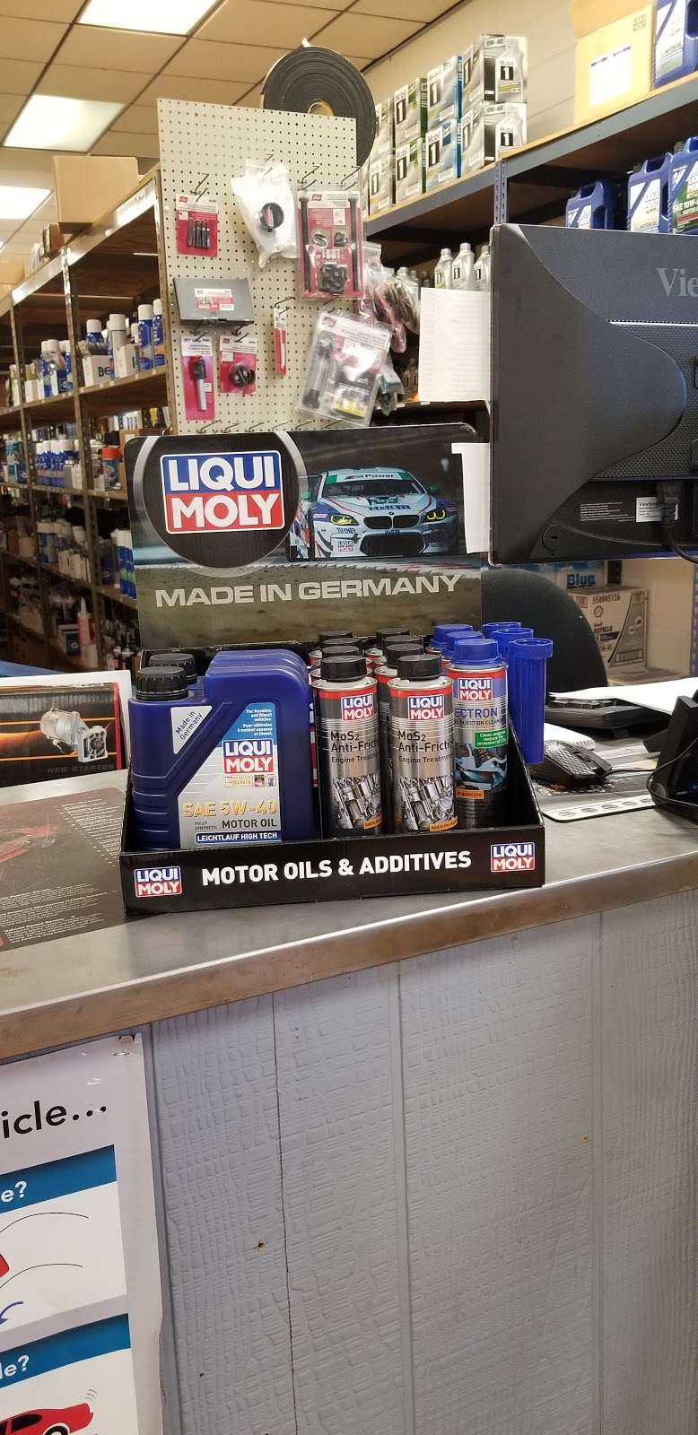 Parts Authority - car repair  | Photo 4 of 10 | Address: 1104 W Guadalupe Rd, Mesa, AZ 85210, USA | Phone: (480) 820-5969