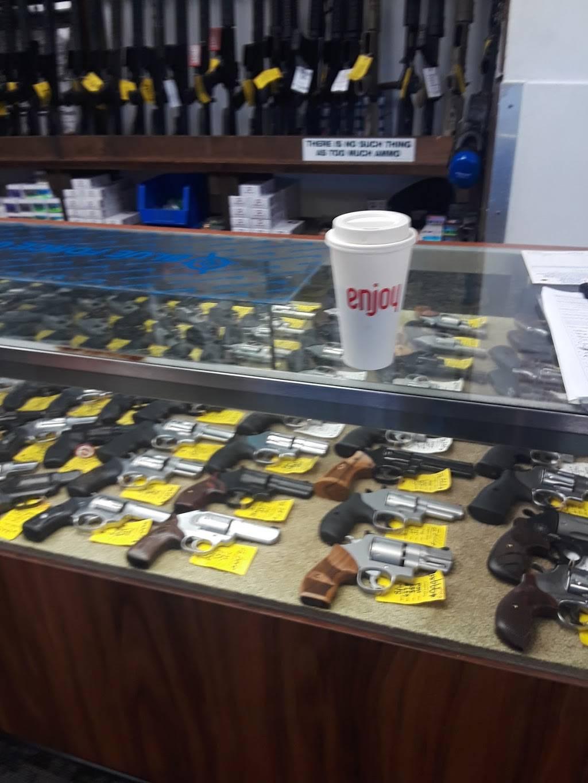 Gun Gallery - store    Photo 1 of 7   Address: 10268 Beach Blvd, Jacksonville, FL 32246, USA   Phone: (904) 641-1619