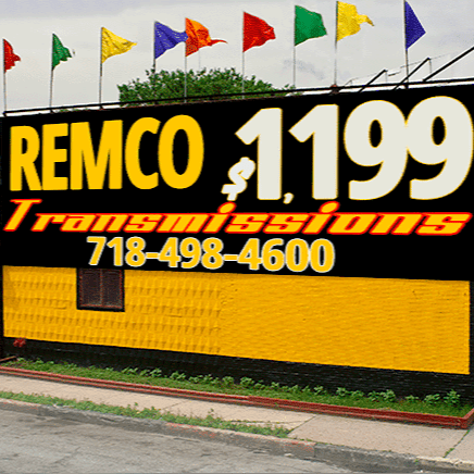 Remco Transmissions - car repair  | Photo 2 of 2 | Address: 774 Alabama Ave, Brooklyn, NY 11207, USA | Phone: (718) 498-4600
