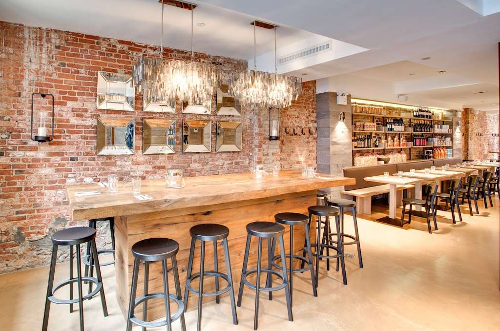Barbalu - restaurant  | Photo 6 of 10 | Address: 225-227 Front St, New York, NY 10038, USA | Phone: (646) 918-6565