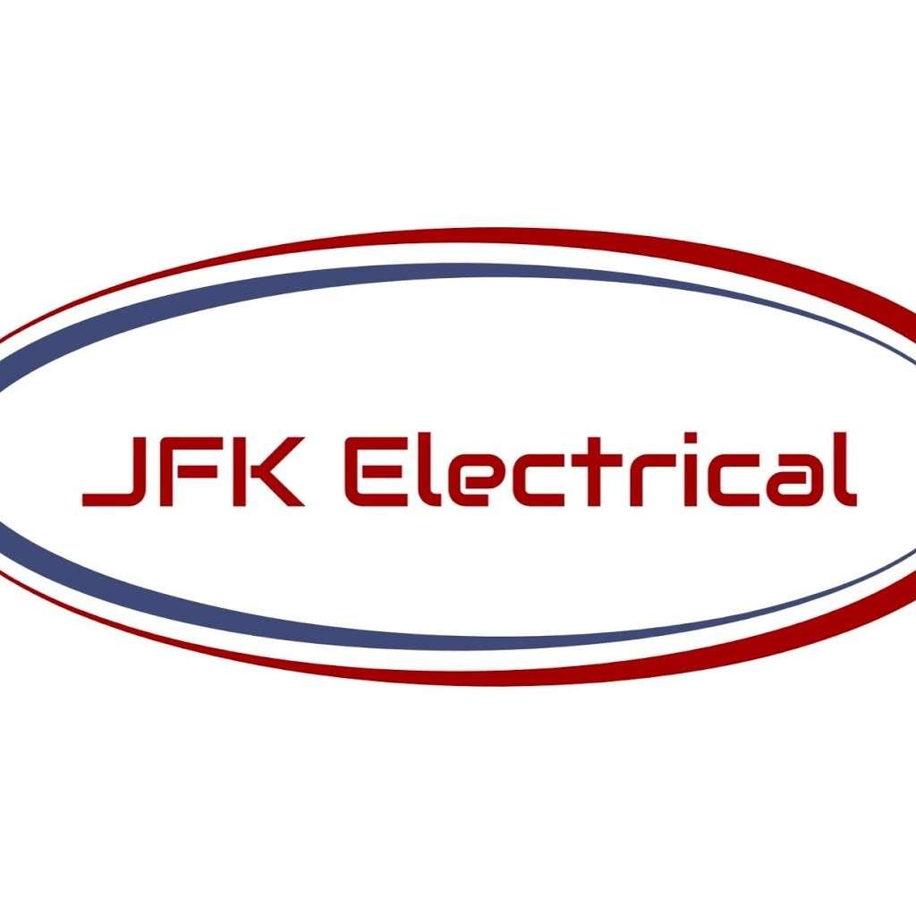 JFK Electrical Services Ltd - electrician  | Photo 2 of 2 | Address: 36 Pinewood place, Pinewood Place, Dartford DA2 7WQ, UK | Phone: 020 8133 1384