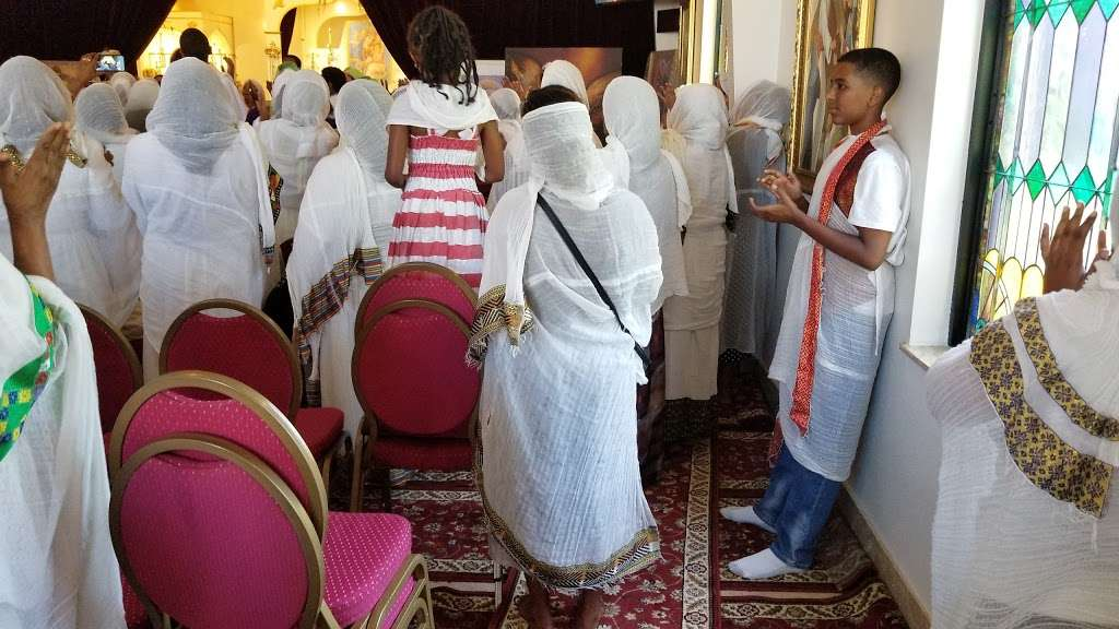 St. Aphraim Syriac Orthodox Church - church  | Photo 4 of 10 | Address: 6200 Indian Run Pkwy, Alexandria, VA 22312, USA | Phone: (703) 785-8457