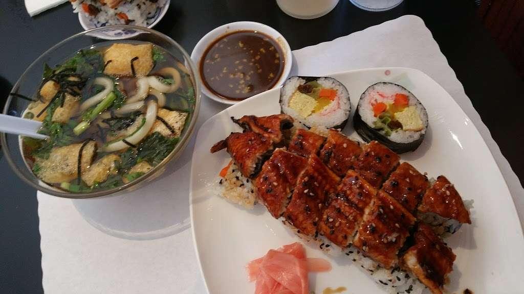 Han Nam Udon & Sushi - restaurant  | Photo 5 of 10 | Address: 12942 Galway St A, Garden Grove, CA 92841, USA | Phone: (714) 539-5343