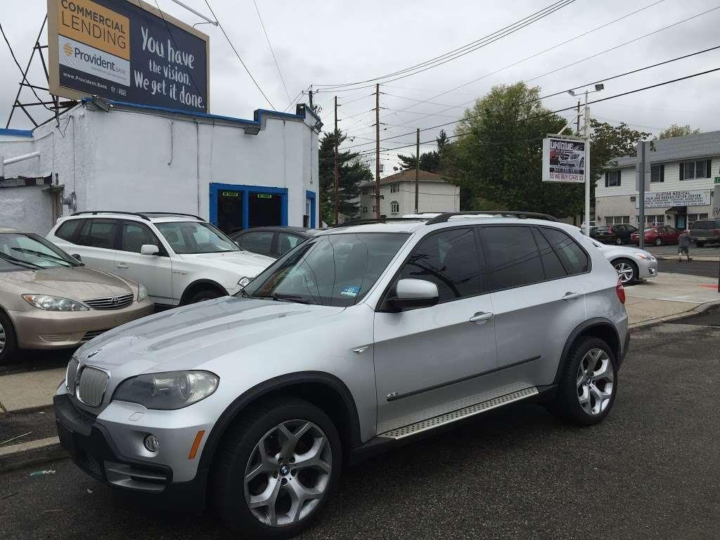 Unique Auto Sales Inc - car dealer  | Photo 7 of 10 | Address: 524 Lexington Ave, Clifton, NJ 07011, USA | Phone: (862) 225-9810