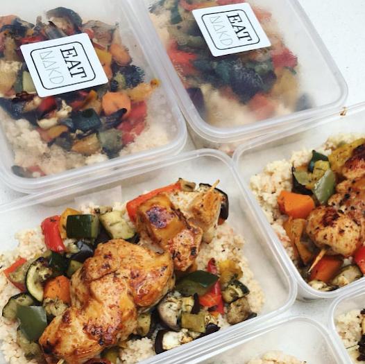 Eat Nakd UK - Meal Prep - meal delivery    Photo 1 of 1   Address: Crate, 6, 15 Oakwood Hill Industrial Estate, Loughton IG10 3TZ, UK   Phone: 020 8502 5289