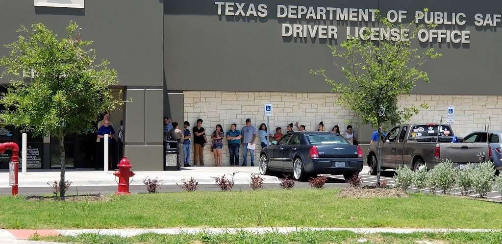 Texas Department of Public Safety - local government office  | Photo 10 of 10 | Address: 701 N Bagdad Rd, Grand Prairie, TX 75050, USA | Phone: (972) 343-2520