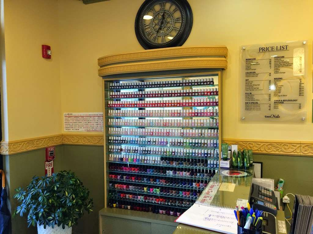Coco Nails & Spa - hair care  | Photo 9 of 9 | Address: 688 Westwood Ave, River Vale, NJ 07675, USA | Phone: (201) 594-1500