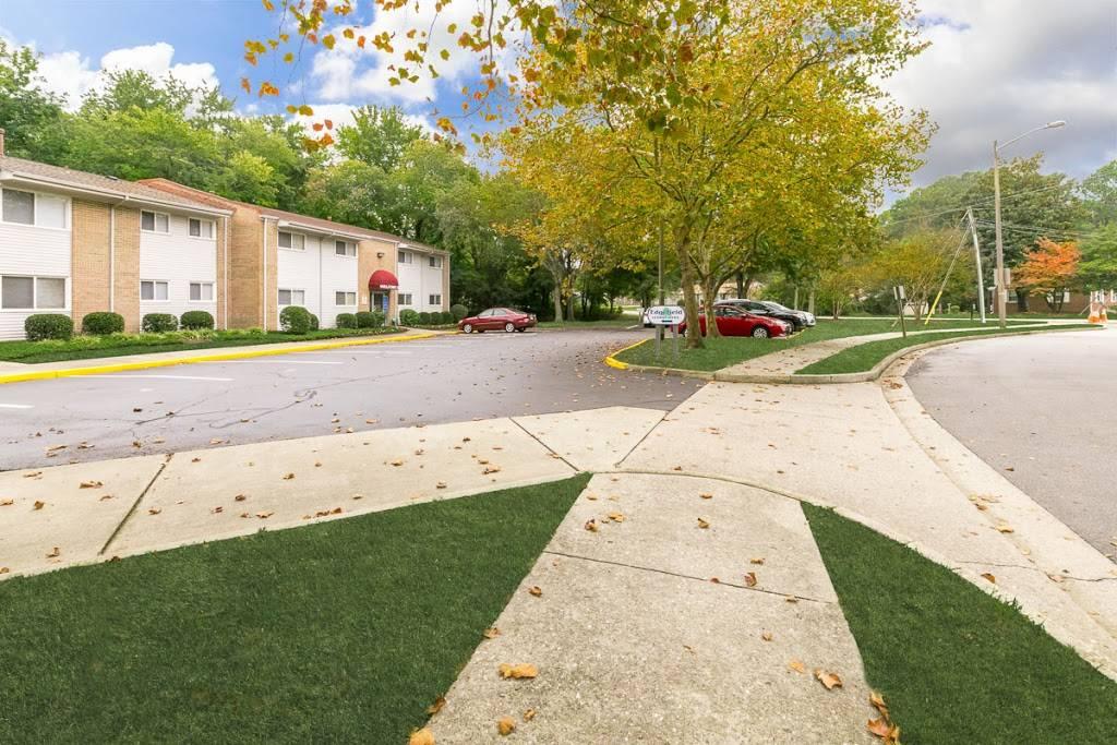 Edgefield Apartments - real estate agency  | Photo 7 of 9 | Address: 5699 Craneybrook Ln, Portsmouth, VA 23703, USA | Phone: (757) 379-8332