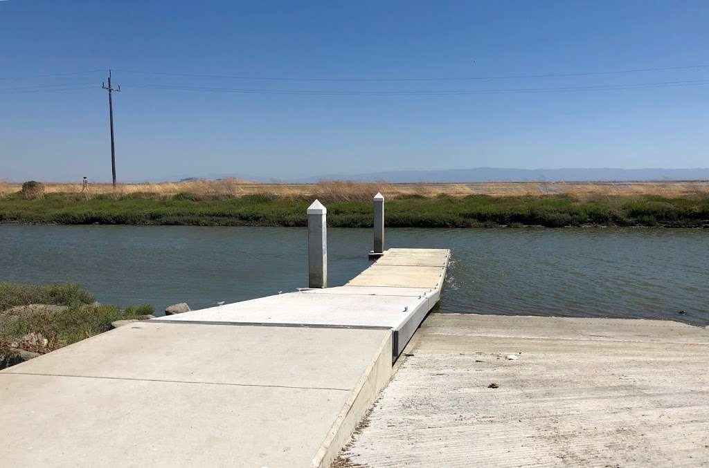 Eden Landing Kayak and Canoe Launch - park  | Photo 3 of 7 | Address: 461 006100900, Hayward, CA 94545, USA
