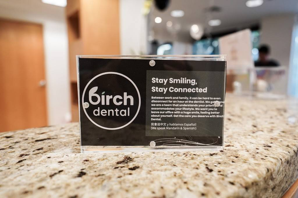 Birch Dental - dentist  | Photo 8 of 8 | Address: 5140 Birch St #100, Newport Beach, CA 92660, USA | Phone: (949) 942-8855