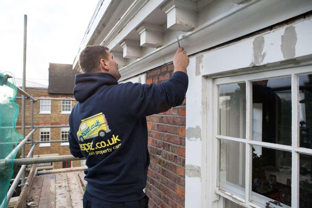 Aspect - plumber    Photo 7 of 10   Address: E7, Barwell Business Park, Leatherhead Rd, Chessington KT9 2NY, UK   Phone: 020 3797 3570
