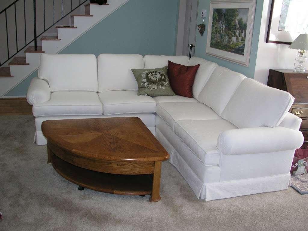 Ye Olde Upholstery Shoppe - furniture store  | Photo 4 of 10 | Address: 1836 Lincoln Blvd, Santa Monica, CA 90404, USA | Phone: (310) 395-2528