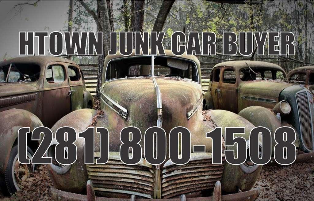 HTown Junk Car Buyer - car dealer  | Photo 6 of 10 | Address: Houston, TX, USA | Phone: (281) 800-1508