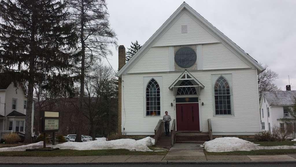Iglesia Ni Cristo (Church Of Christ) - church  | Photo 2 of 3 | Address: 520 NY-32, Highland Mills, NY 10930, USA