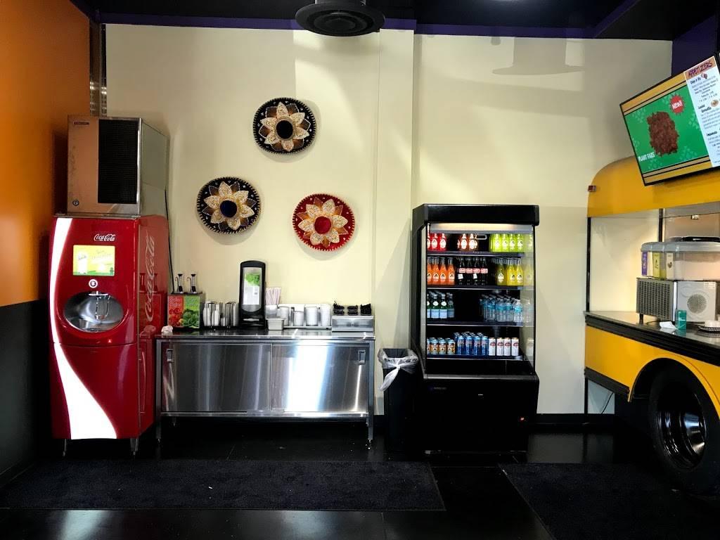 Taco Bus - restaurant    Photo 8 of 10   Address: 7218 E Hillsborough Ave, Tampa, FL 33610, USA   Phone: (813) 302-9992