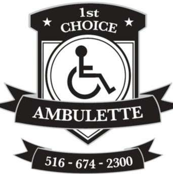 1st Choice Ambulette - car rental  | Photo 3 of 4 | Address: 246 Mineola Blvd, Mineola, NY 11501, USA | Phone: (516) 674-2300