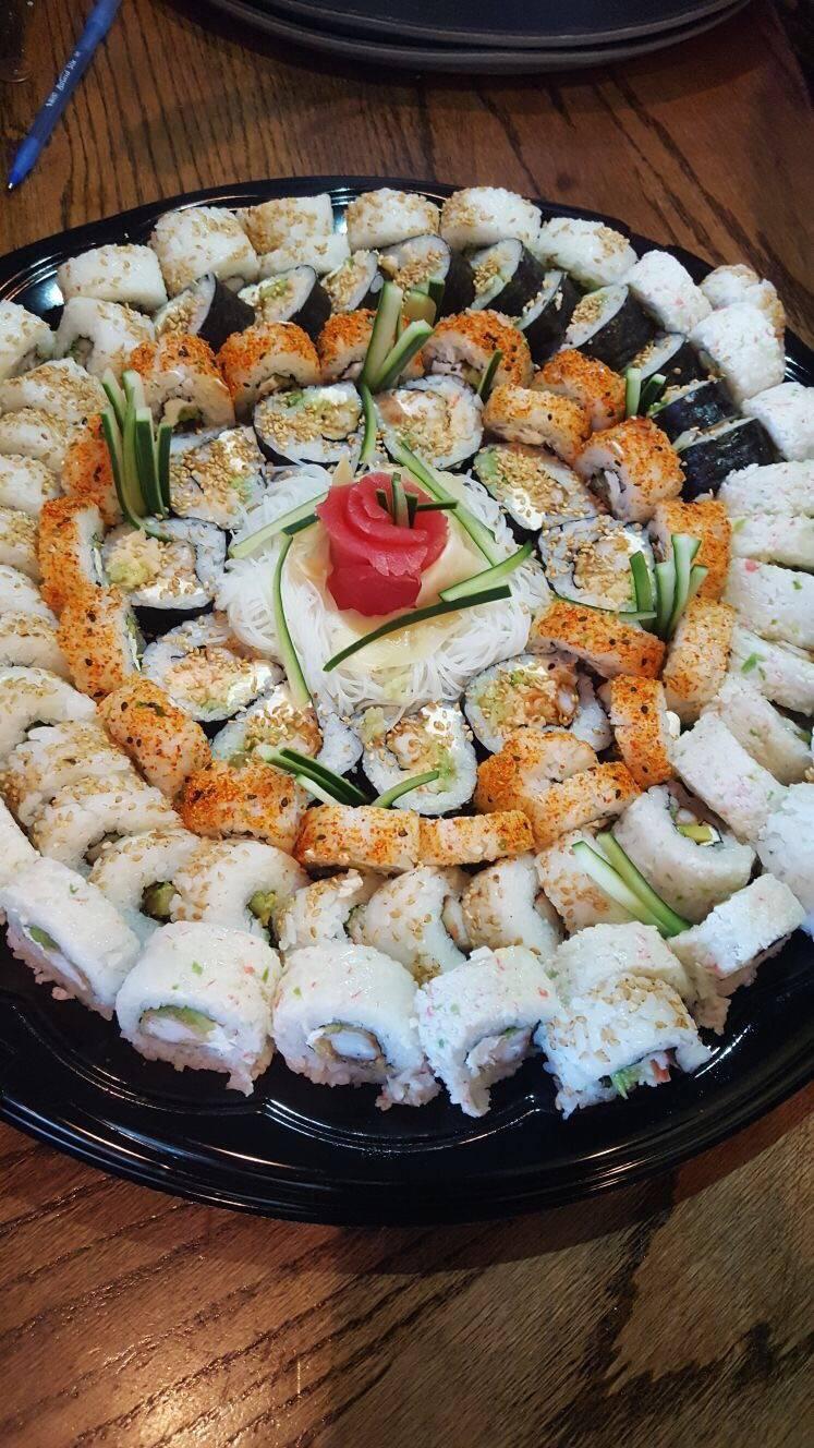 Okazuri - restaurant  | Photo 3 of 10 | Address: 865 N Resler Dr, El Paso, TX 79912, USA | Phone: (915) 581-7733