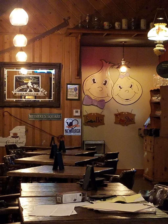 The Jolly Onion - restaurant  | Photo 1 of 1 | Address: 625 Glenwood Rd, Pine Island, NY 10969, USA | Phone: (845) 981-7272