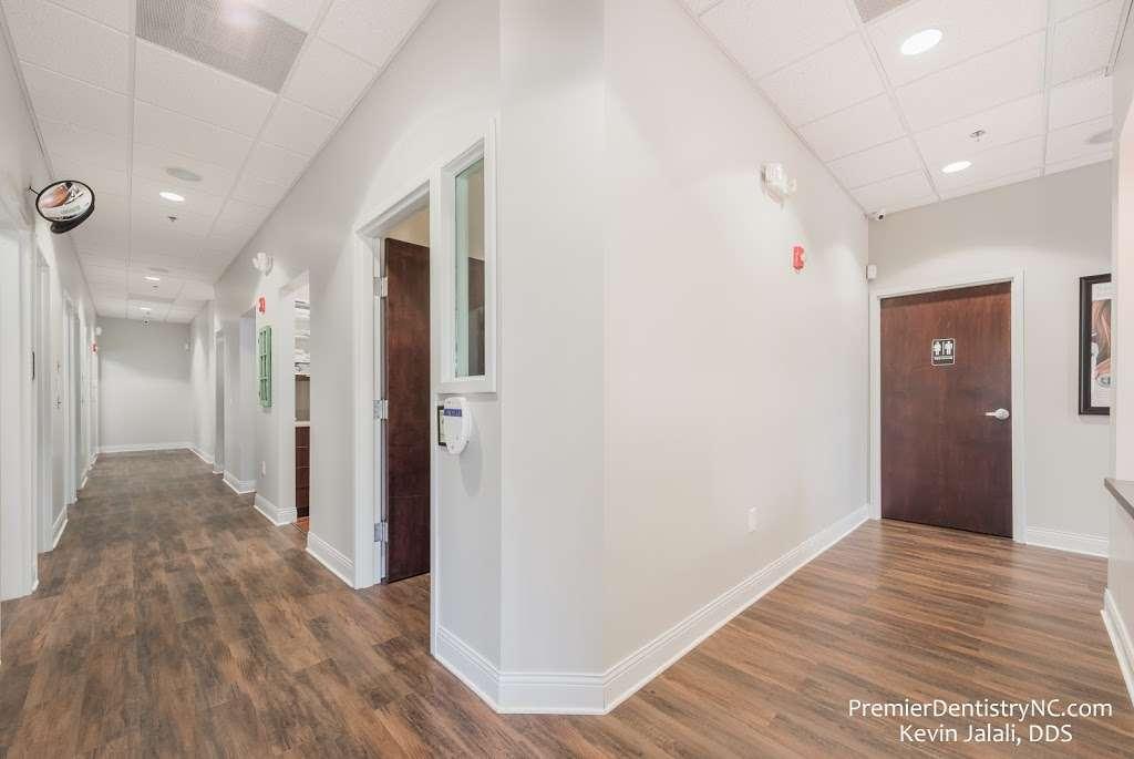 Premier Dentistry: Kevin Jalali DDS - dentist  | Photo 8 of 10 | Address: 16640 Hawfield Way Dr #101, Charlotte, NC 28277, USA | Phone: (704) 544-8860
